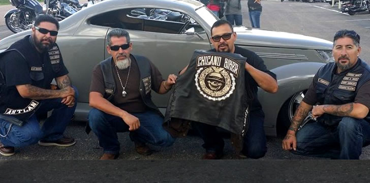 Chicano Bikers Targeted in Banking Rip-off Scheme