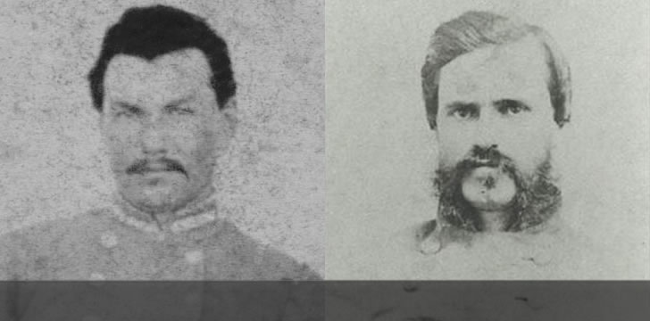 Mexican American Soldiers in Civil War's Last Battle in Texas Remembered