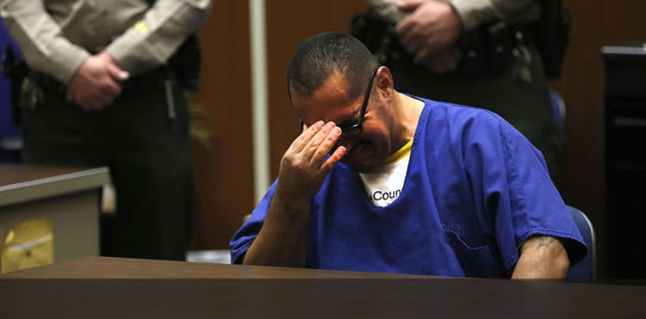 DNA Sets Free Innocent Man Luis Vargas After 16 Years of Wrongful Imprisonment