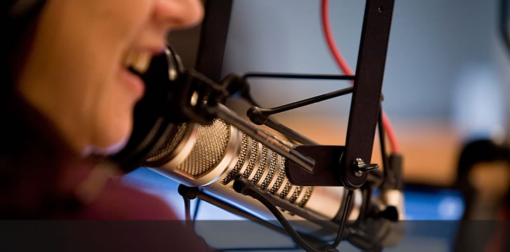 Why Do Latino Reporters on Public Radio Talk That Way?