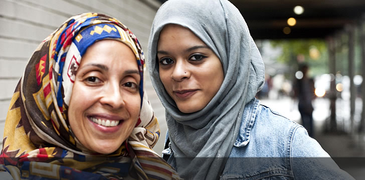 Latinos Are A Large & Fast-Growing Segment Of Islam