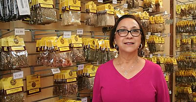 Herbs of Mexico, East Los Angeles