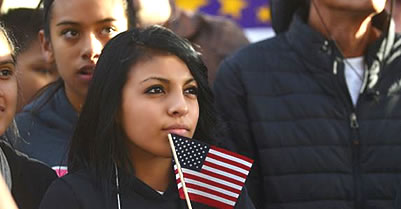 Pundits Consider Latino Americans and the Republican Vote
