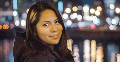 Chicana College Student Is Sole American Killed In Paris Terror Attacks