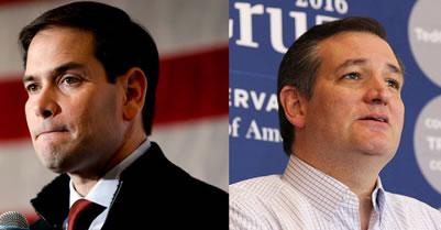 Will Mexican-Americans Vote For Cuban-American Candidates?