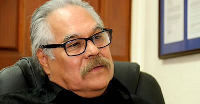 Chicano playwright Luis Valdez joins the Academy of Motion Picture Arts & Sciences