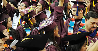 The Five U.S. Cities With the Most College Educated Latinos