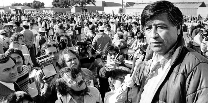 Presidential Proclamation -- Cesar Chavez Day, 2016