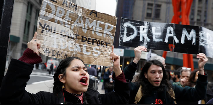 Judge Permits Government to Appeal DACA Lawsuit