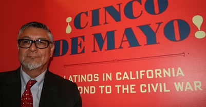 Cinco De Mayo Myths Debunked In UCLA Professor's New Book